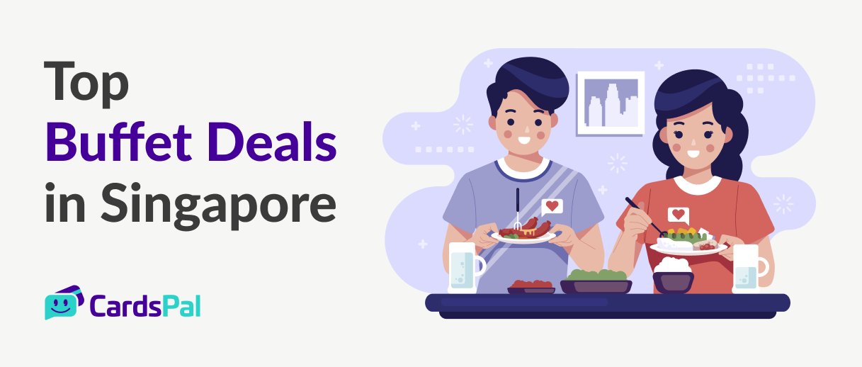 Ultimate Compilation of Top Buffet Deals in Singapore
