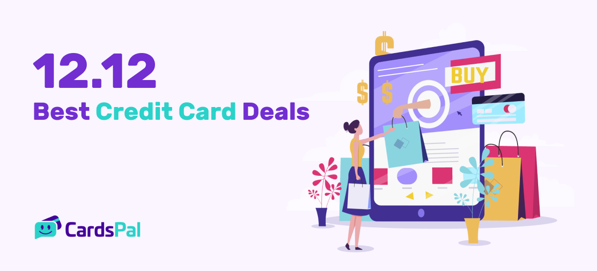 12.12 Best Credit Card Deals