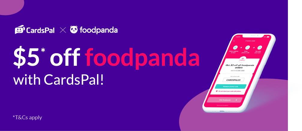 5 treats you can get for $5 on foodpanda