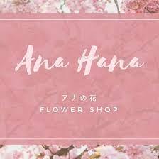 Business page – Ana Hana Flower