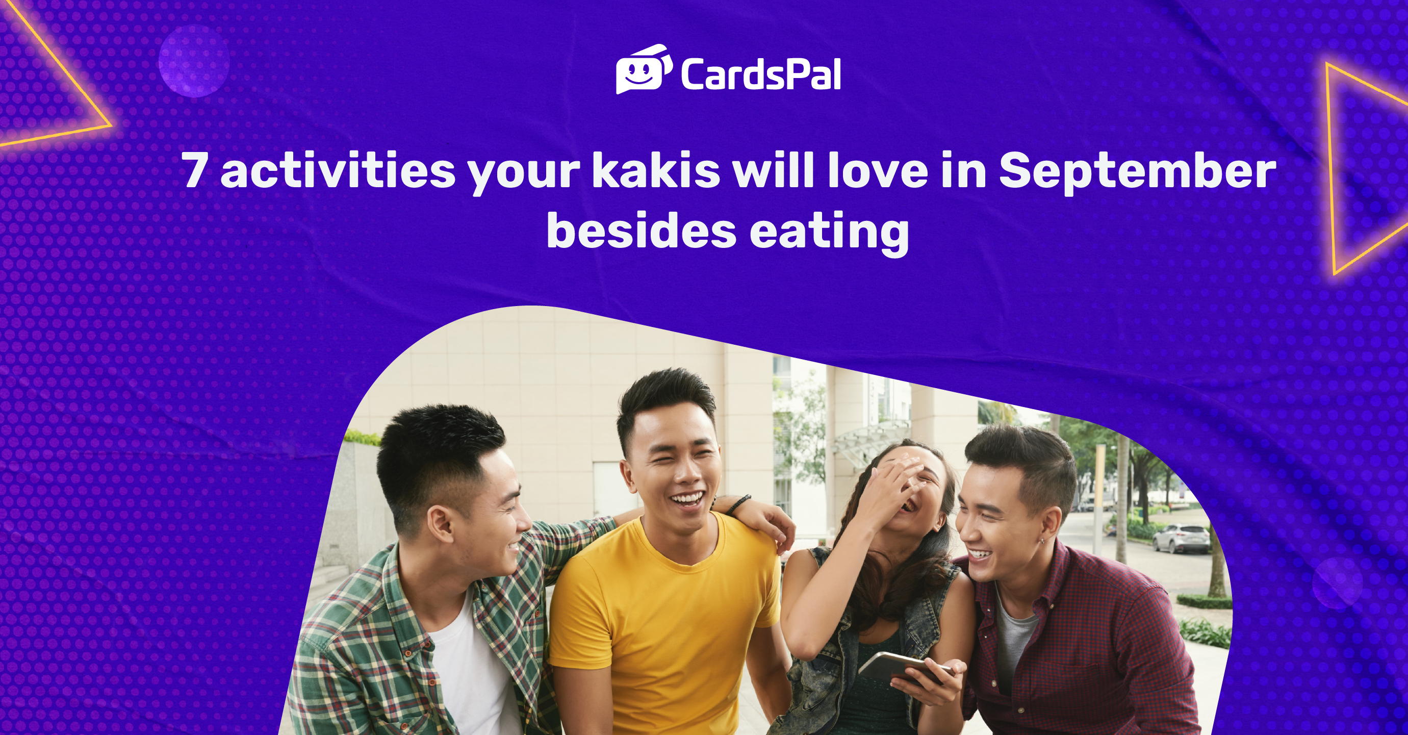7 best things to do with your kakis in September besides eating